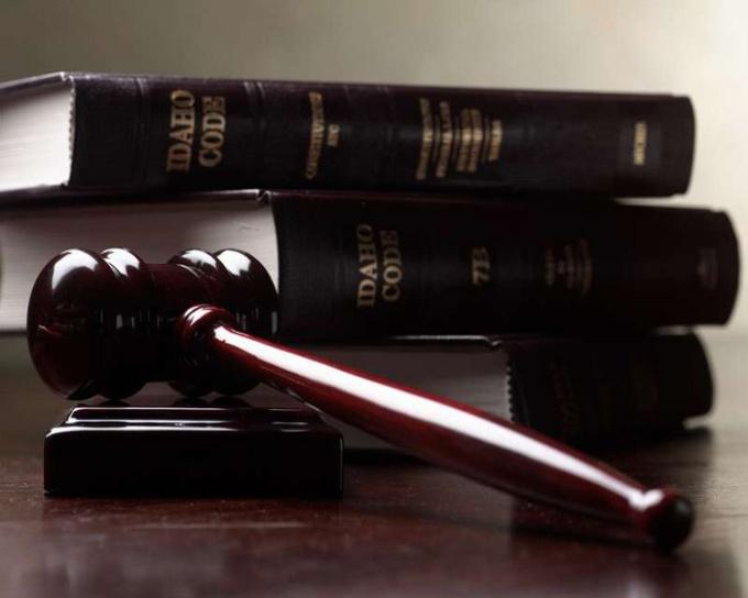 Как создать юридическую компанию