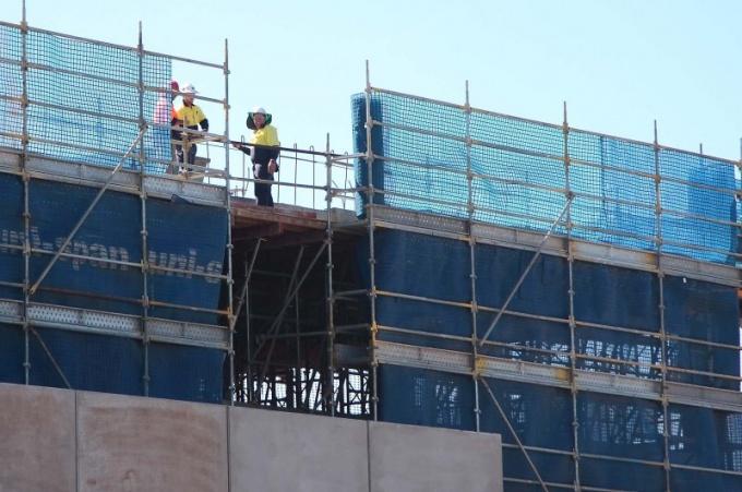 Как получить допуск к строительству