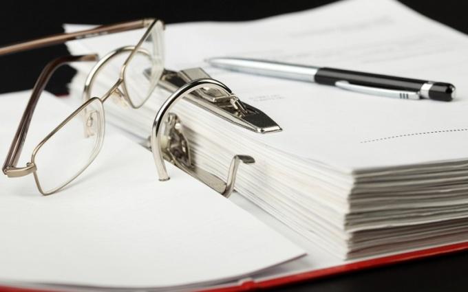 Как зарегистрировать интеллектуальную собственность