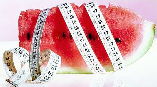 Отзывы об арбузной диете - Диеты