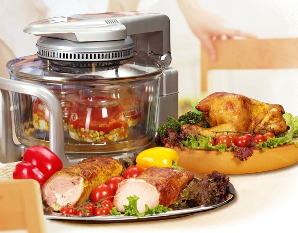 Reviews of convection ovens