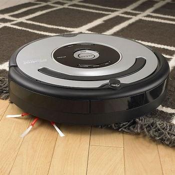 Отзывы о роботе пылесосе