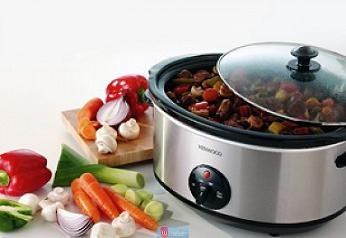 Reviews of slow cooker
