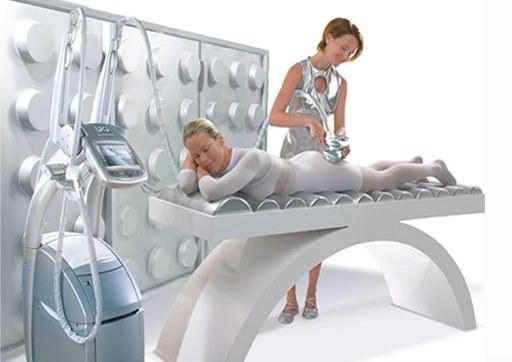 Reviews about massage lpg