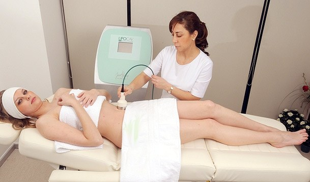 Reviews about cavitation