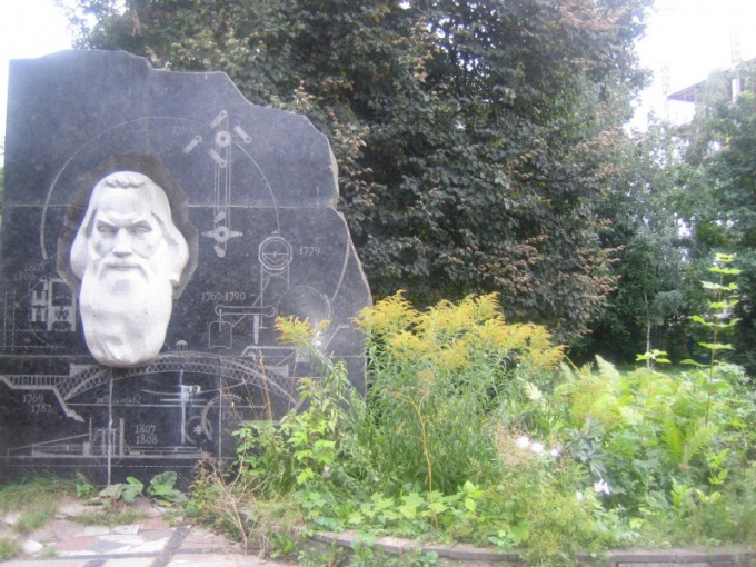 Где жил и что изобрел Иван Петрович Кулибин