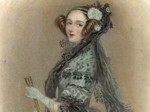 Графиня Лавлейс: дьявол или ангел? Судьба дочери лорда Байрона
