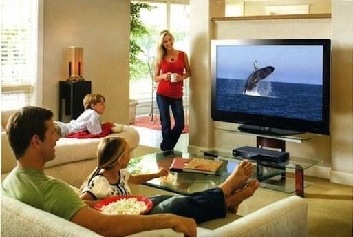 Чем вреден телевизор и можно ли без него обойтись
