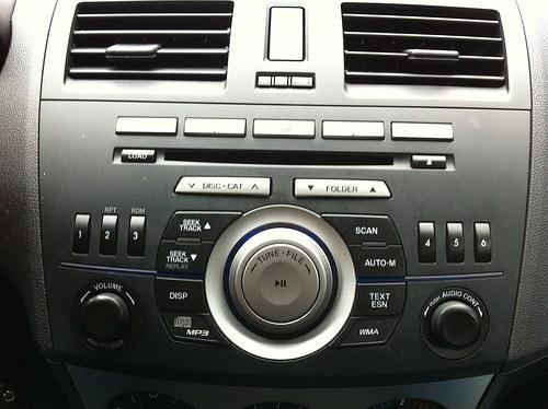 How to unblock the radio in Volkswagen