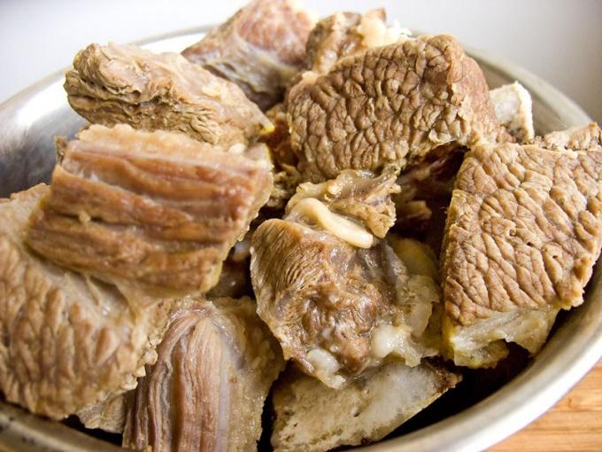Как приготовить мясо в скороварке