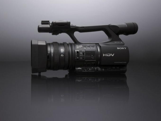 Как восстановить данные с видеокамеры