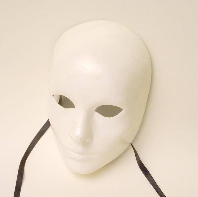 Как сделать маску Slipknot