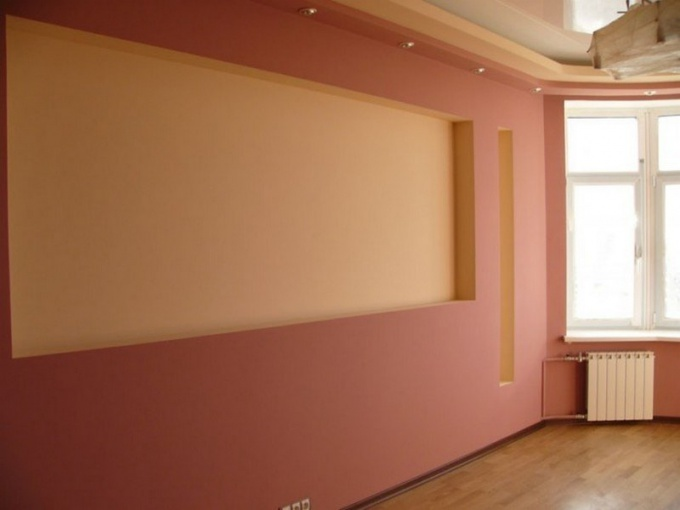 Как устранить промерзание стен