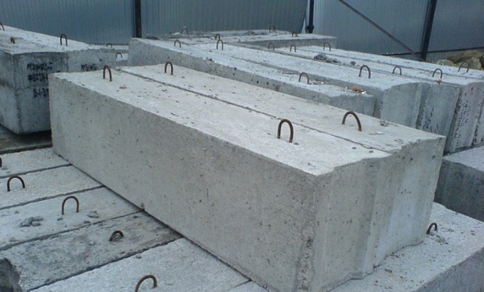 How to lay Foundation blocks