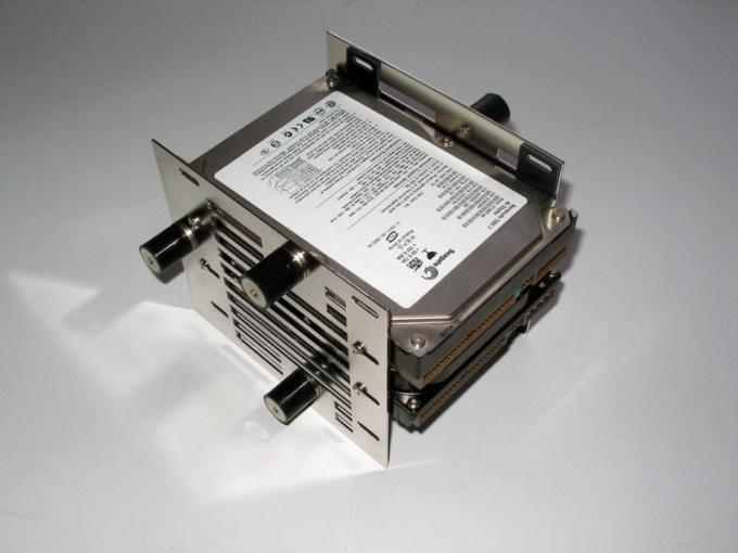 Как перенести информацию с жесткого диска на другой диск