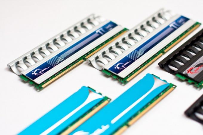 Как увеличить размер оперативной памяти