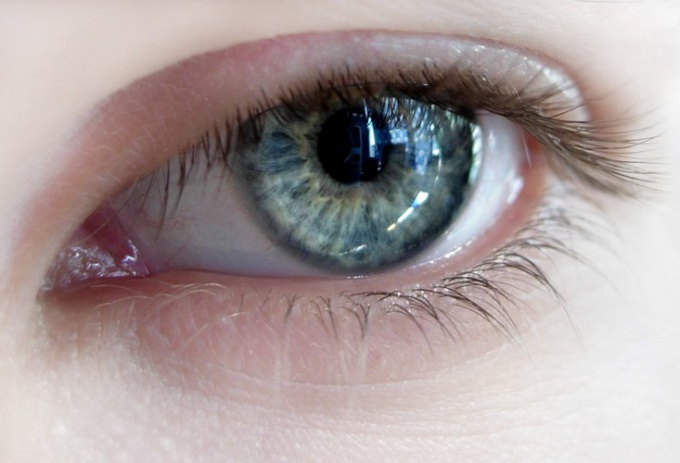 How to determine a person's character by the color of their eyes