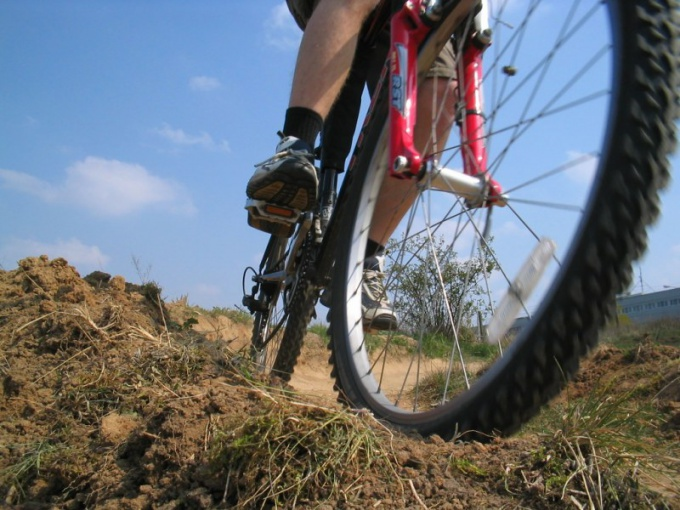 Как проверить велосипед