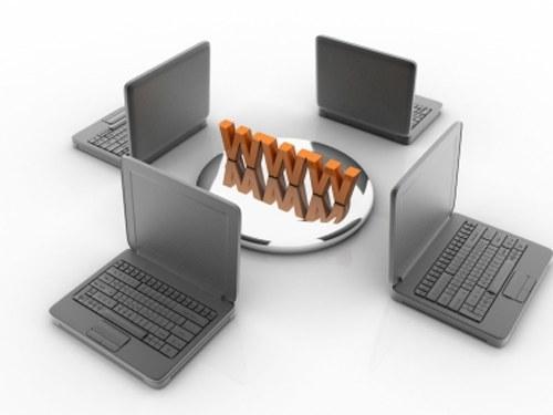 Как узнать, на каких сайтах были в интернете