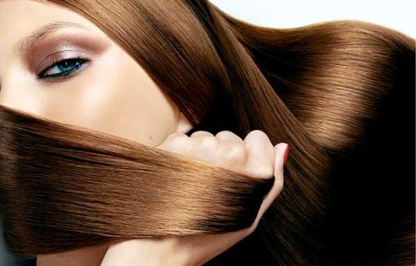 Как восстановить пережженые волосы