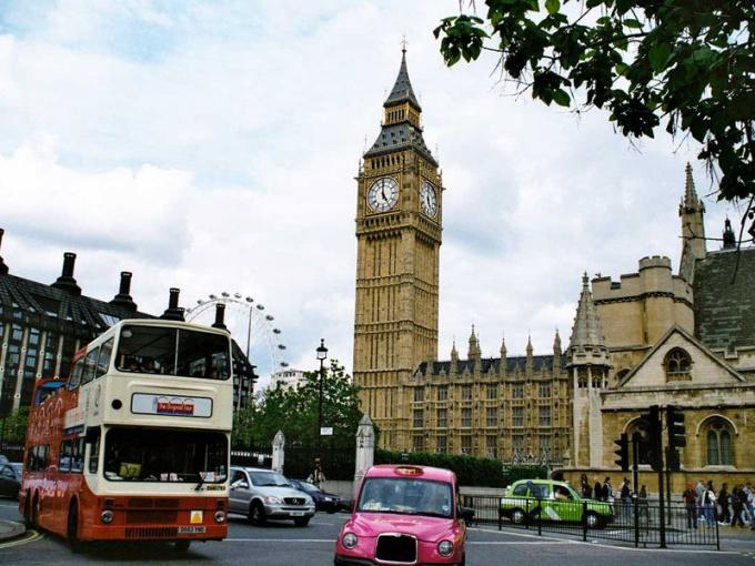 Как эмигрировать в Великобританию