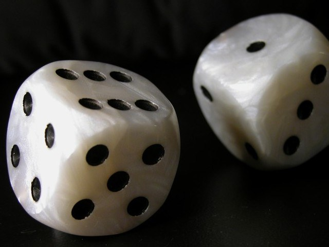 How to solve the problem with probability