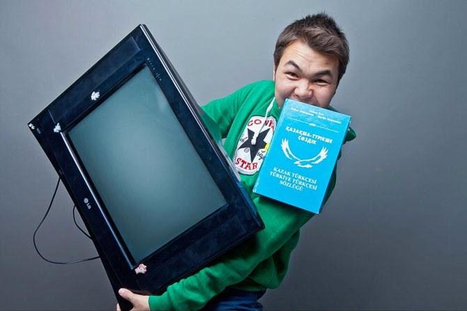 Как установить казахский язык на компьютер