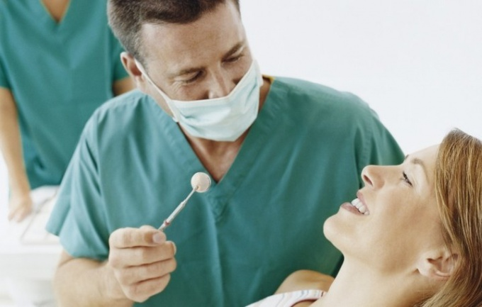 Как избавиться от металлического привкуса во рту