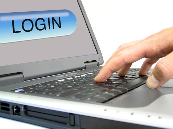 How to clear the list of logins