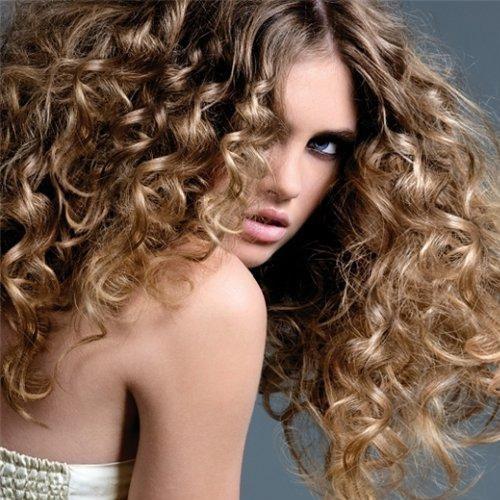 Как вылечить волосы позже химии