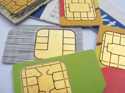 How to restore SIM card via the Internet