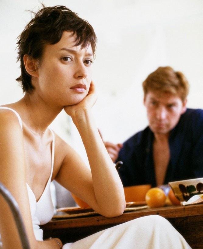 Как понять беременную жену