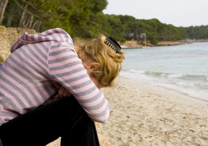 Как заглушить душевную боль