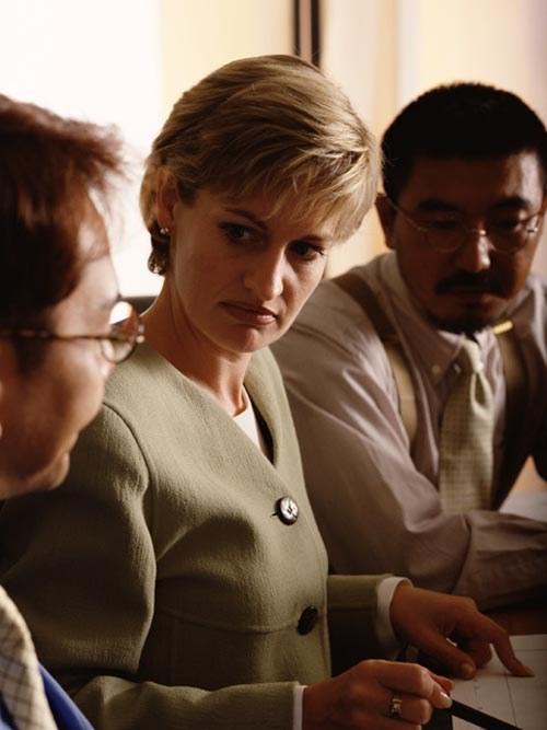 Как составить акт служебного расследования