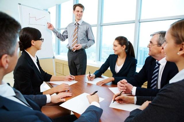 Как овладеть ораторским искусством