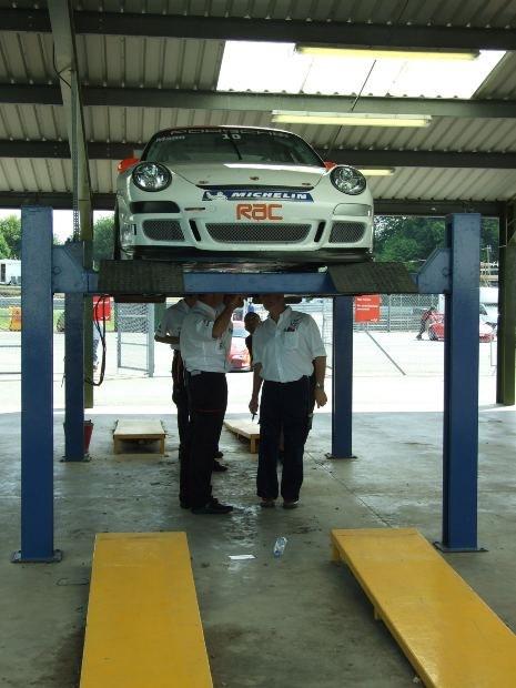 Как осматривать машину при покупке