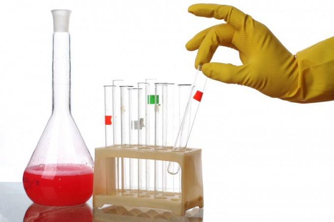 Как найти скорость химической реакции