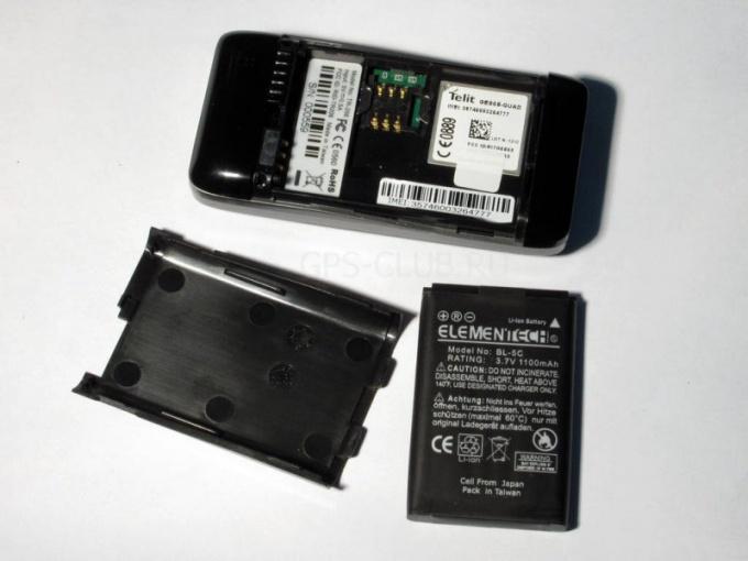 Как проверить аккумулятор сотового телефона