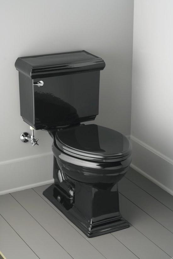 Как сделать стенку в туалете