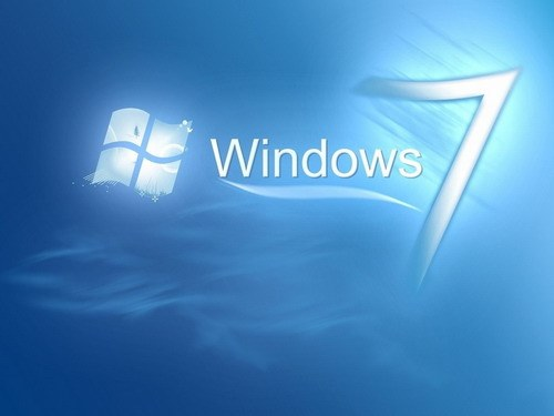 Как установить образ диска Windows 7