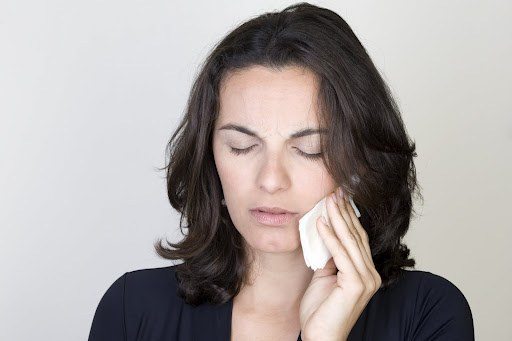 How to get rid of severe toothache