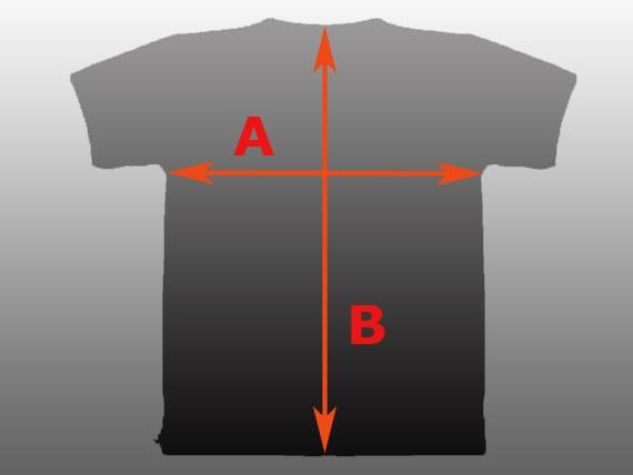 Как узнать рост при выборе одежды