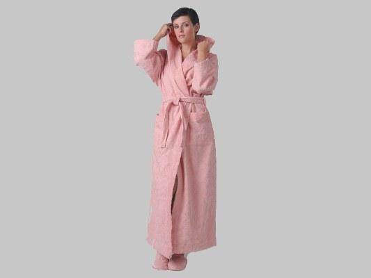 Как определить размер халата