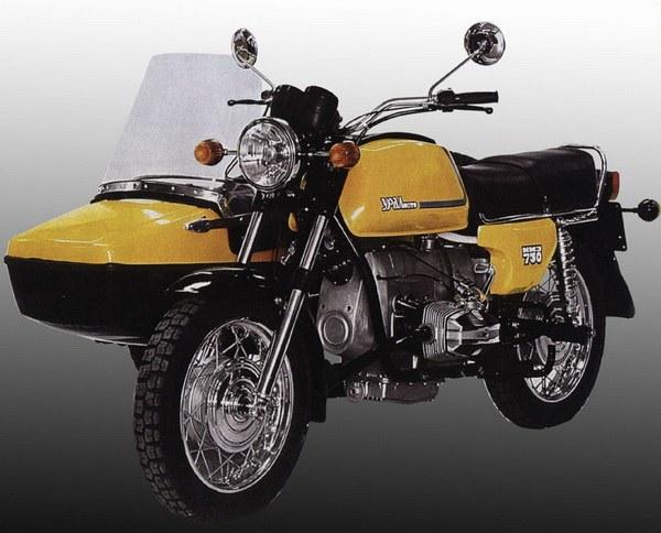 Как поставить стартер на мотоцикл Урал