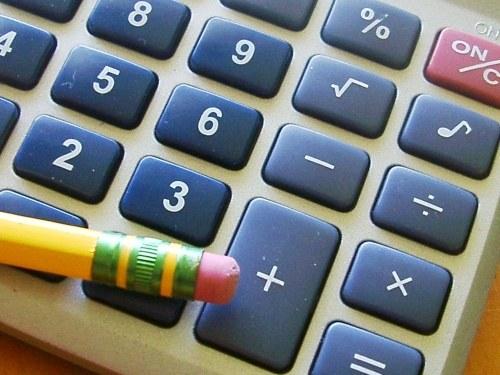 Примеры задач по бухучету с решением