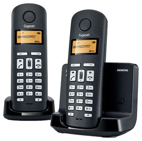 Как настроить телефон и трубку