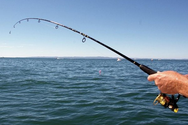 How to fish in the Black sea