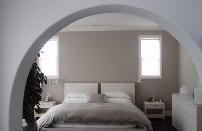 Как сделать подиум в спальне