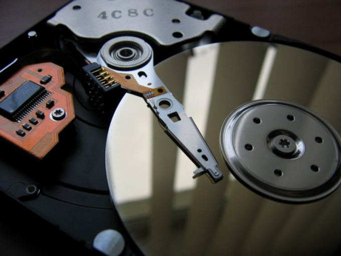 How to determine hard drive speed