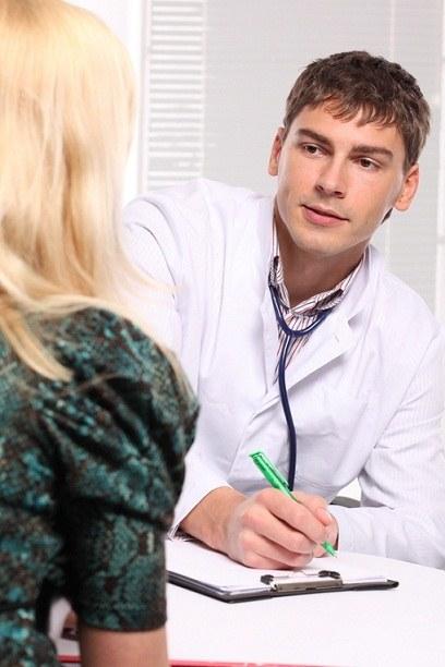 Как распознать венерические заболевания